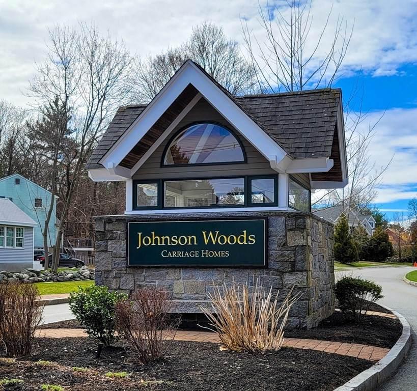 142 Johnson Woods Drive - Photo 1