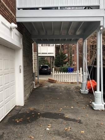 11 Atherton Parking Spot, Brookline, MA 02446 (MLS #72810615) :: Cameron Prestige