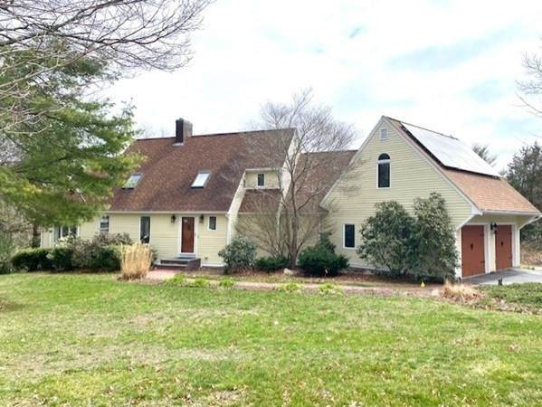 8 Sleepy Hollow Dr, Plymouth, MA 02360 (MLS #72810921) :: Welchman Real Estate Group
