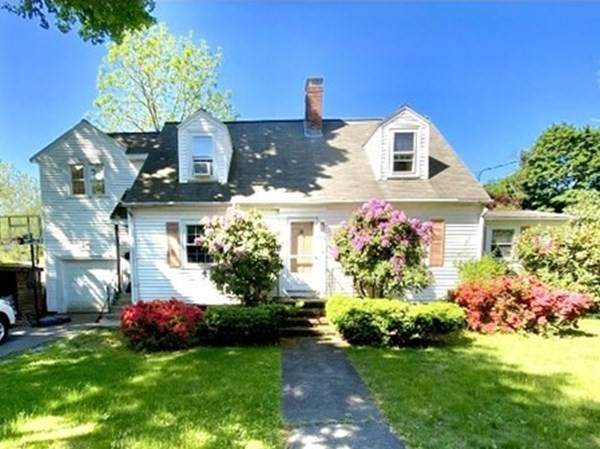 26 Bow Rd, Newton, MA 02459 (MLS #72810984) :: Trust Realty One