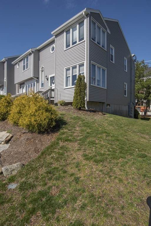 489 Elsbree St #6, Fall River, MA 02720 (MLS #72811072) :: RE/MAX Vantage