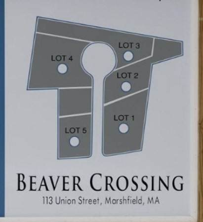 113 Union St-Beaver Crossing-Lot 4, Marshfield, MA 02050 (MLS #72811370) :: Spectrum Real Estate Consultants