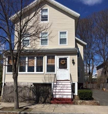 17 Manning St, Medford, MA 02155 (MLS #72811555) :: Conway Cityside