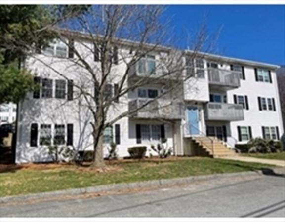 36 Gibbs St #1, Worcester, MA 01607 (MLS #72811624) :: DNA Realty Group