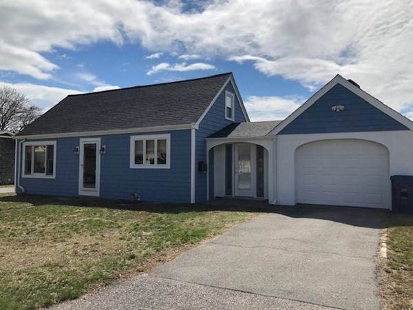 58 Bellevue Street, New Bedford, MA 02744 (MLS #72811644) :: DNA Realty Group
