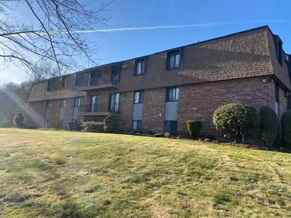 655 West Lowell Street #14, Haverhill, MA 01832 (MLS #72811872) :: Maloney Properties Real Estate Brokerage