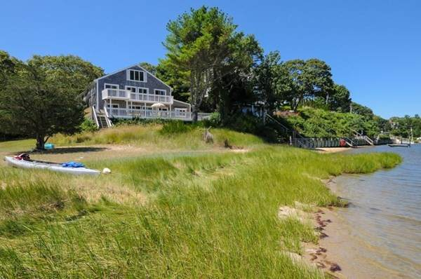 996 Main Street, Barnstable, MA 02635 (MLS #72812258) :: The Ponte Group