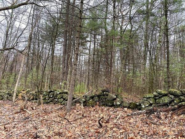 Lot 155 Bemis Rd., Warren, MA 01083 (MLS #72812466) :: EXIT Cape Realty
