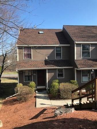 63 Mallard Dr #63, Fitchburg, MA 01420 (MLS #72812534) :: EXIT Cape Realty
