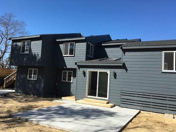 3 Carriage Cir #3, Bourne, MA 02532 (MLS #72812561) :: Maloney Properties Real Estate Brokerage