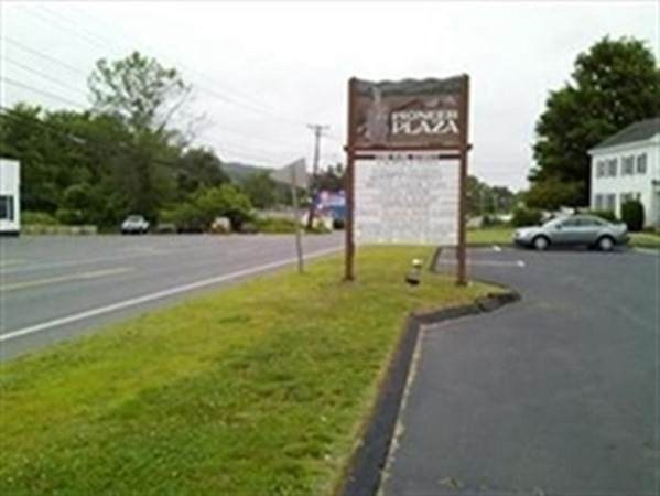 1240 Park St, Palmer, MA 01069 (MLS #72812598) :: Maloney Properties Real Estate Brokerage