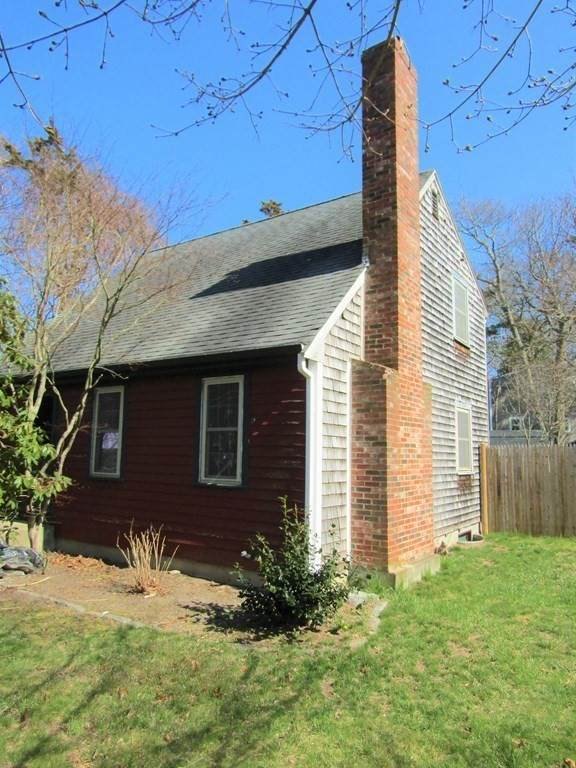 57 White Horse Rd, Plymouth, MA 02360 (MLS #72812606) :: DNA Realty Group