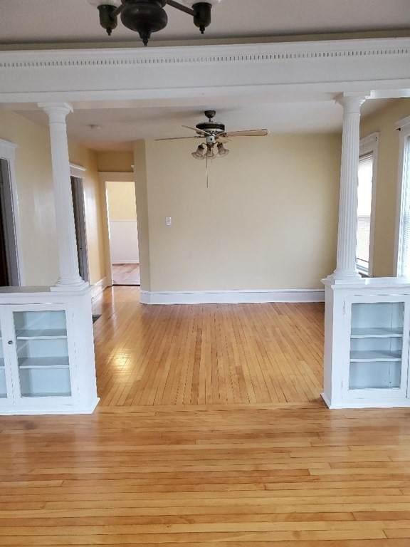 362 Pearce #3, Fall River, MA 02720 (MLS #72812706) :: Westcott Properties