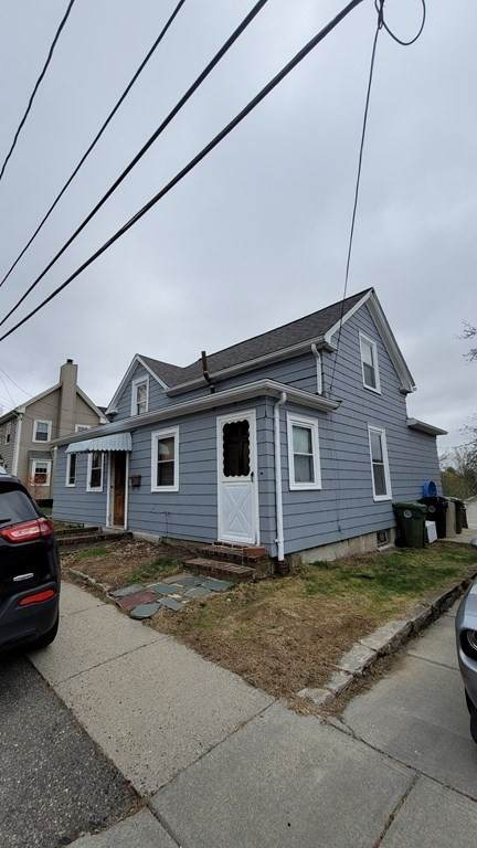 51 Quirk St, Watertown, MA 02472 (MLS #72812714) :: Conway Cityside