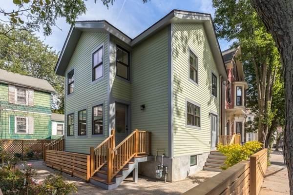 7 Suffolk Street, Cambridge, MA 02139 (MLS #72812715) :: Charlesgate Realty Group