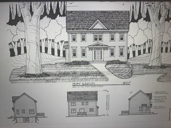 Lot 8 Hycrest Rd, Charlton, MA 01507 (MLS #72812830) :: EXIT Cape Realty