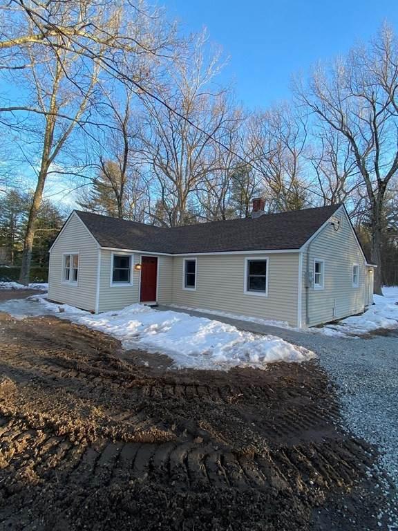 43 Wildwood Rd, Simsbury, CT 06092 (MLS #72813157) :: Westcott Properties