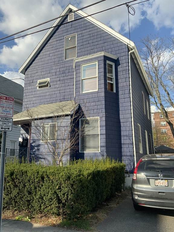 53 Sydney Street, Somerville, MA 02145 (MLS #72813316) :: DNA Realty Group