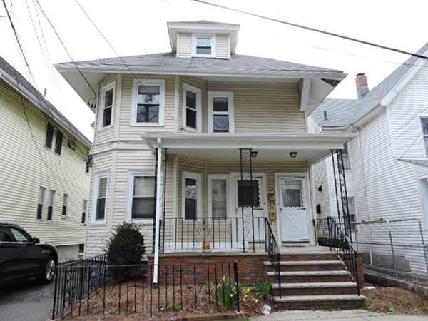 22-24 Gale Street, Malden, MA 02148 (MLS #72813647) :: Spectrum Real Estate Consultants