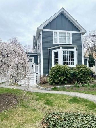 91 Eliot St, Brookline, MA 02445 (MLS #72813796) :: Anytime Realty