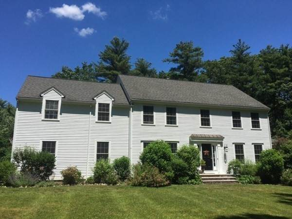 28B Depot Road, Boxford, MA 01921 (MLS #72813903) :: Anytime Realty