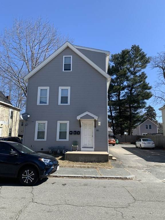 20 Fulton St, Brockton, MA 02301 (MLS #72813911) :: Anytime Realty