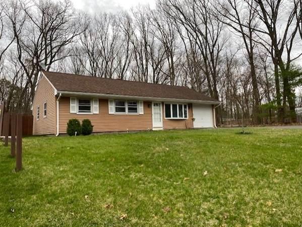 85 Old Farm Rd, Springfield, MA 01119 (MLS #72813941) :: Trust Realty One