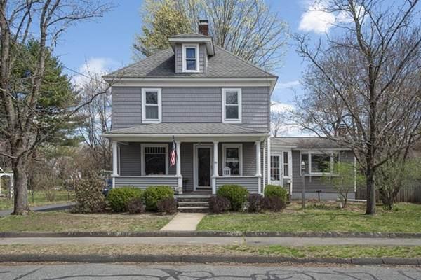89 Oak St, Northampton, MA 01062 (MLS #72814100) :: Welchman Real Estate Group