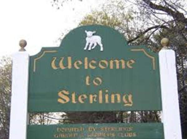 100 Clinton Street, Sterling, MA 01564 (MLS #72814106) :: Cameron Prestige