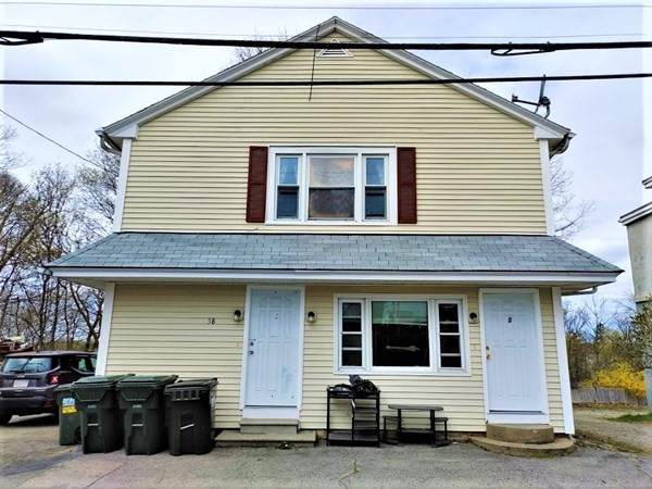 58 Whitcomb St, Webster, MA 01570 (MLS #72814219) :: Welchman Real Estate Group