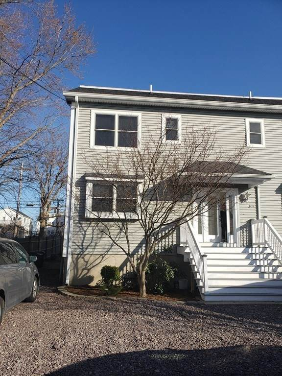 92-R Arcadia St A, Revere, MA 02151 (MLS #72814741) :: EXIT Realty