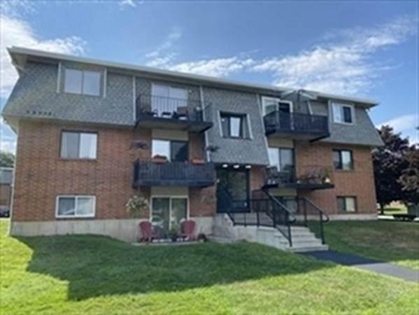 176 Maple Ave 7-7, Rutland, MA 01543 (MLS #72814777) :: Cameron Prestige