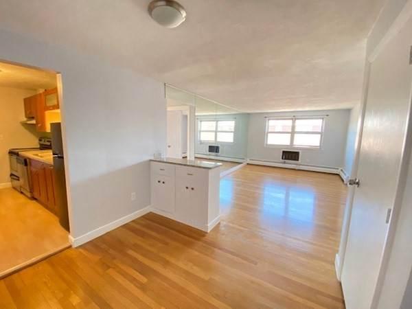 15 Commonwealth #14, Boston, MA 02135 (MLS #72814842) :: Westcott Properties