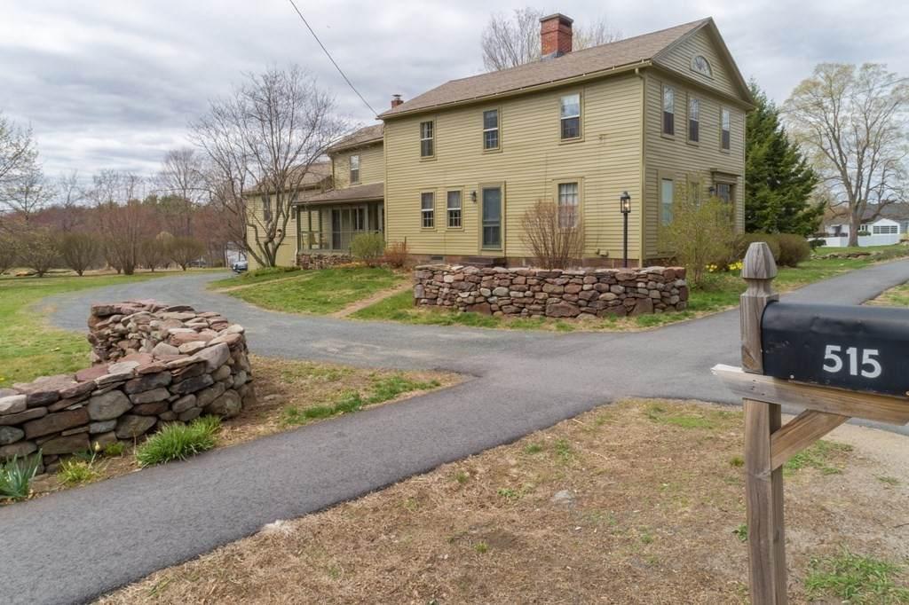 515 Stony Hill Rd - Photo 1