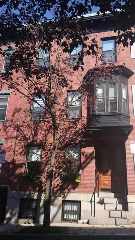 22 Sullivan Street, Boston, MA 02129 (MLS #72814986) :: The Seyboth Team