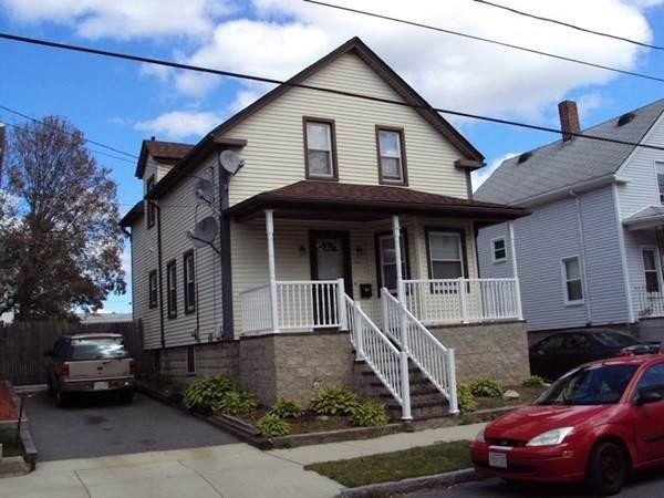 311 Tinkham Street, New Bedford, MA 02746 (MLS #72814988) :: Team Roso-RE/MAX Vantage