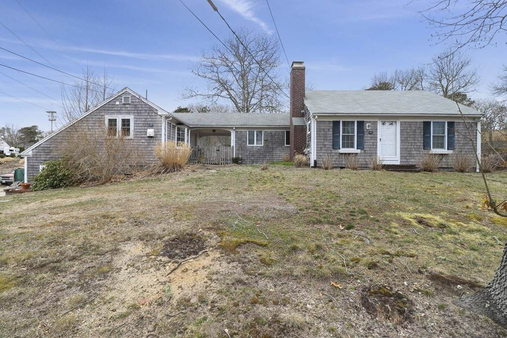 933 & 935 West Yarmouth - Photo 1