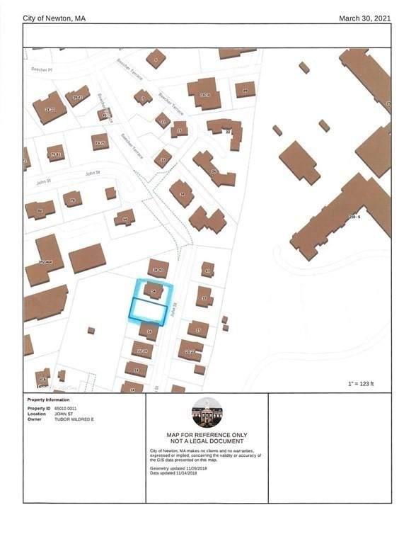 34 John St, Newton, MA 02459 (MLS #72815512) :: Conway Cityside