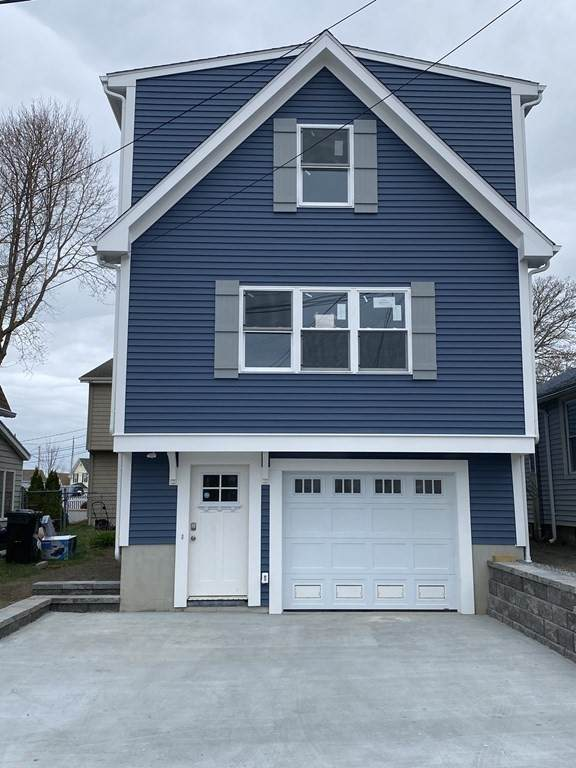 23 River Avenue, Swansea, MA 02777 (MLS #72815940) :: Alex Parmenidez Group