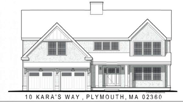 10 Kara's Way, Plymouth, MA 02360 (MLS #72815983) :: Spectrum Real Estate Consultants