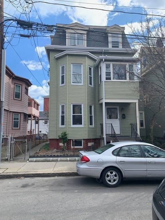 8 Lincoln St, Somerville, MA 02145 (MLS #72816003) :: Conway Cityside