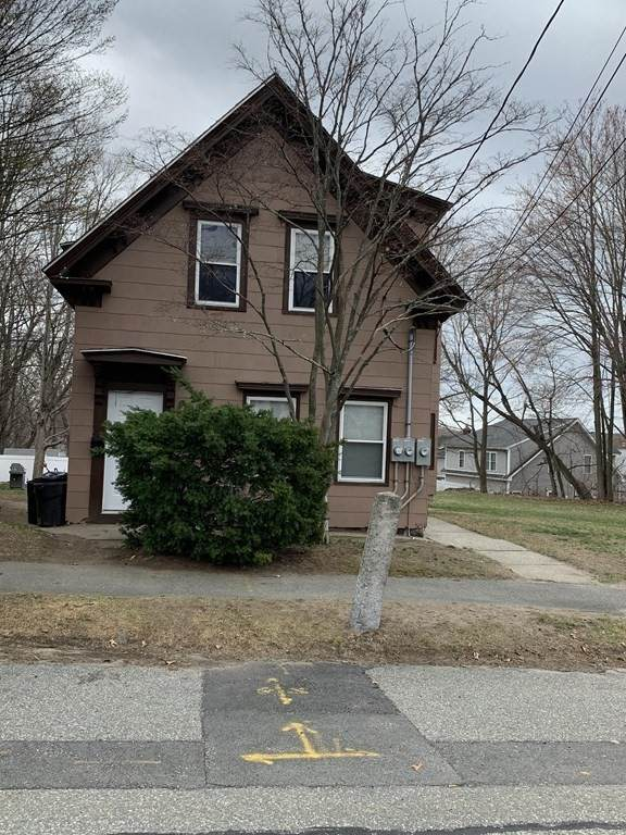 92-94 Union St, North Andover, MA 01845 (MLS #72816385) :: Walker Residential Team