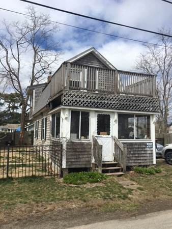 7 Bungalow Ln, Wareham, MA 02532 (MLS #72816391) :: Team Tringali