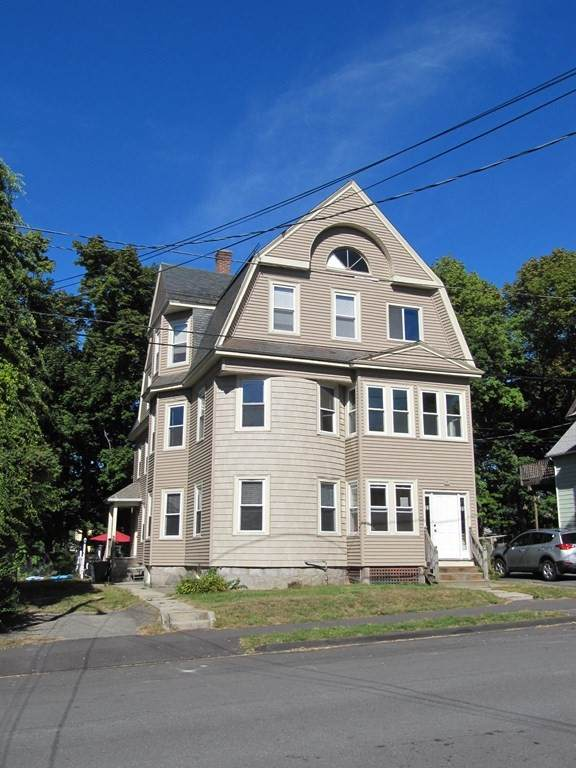 25 Tower #3, Worcester, MA 01606 (MLS #72816414) :: Boston Area Home Click