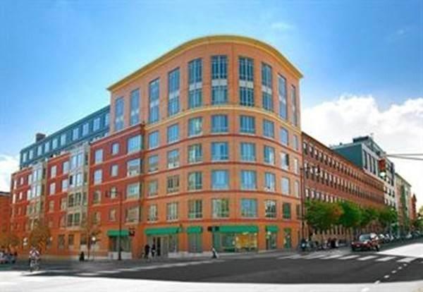 150 Cambridge Street #208, Cambridge, MA 02141 (MLS #72816420) :: Boston Area Home Click