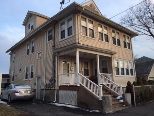 175 Coleman Street #3, Malden, MA 02148 (MLS #72816426) :: Boston Area Home Click