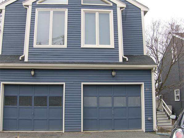 21 5Th Ave #21, Watertown, MA 02472 (MLS #72816461) :: Team Roso-RE/MAX Vantage