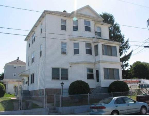 161 Duluth St, Fall River, MA 02721 (MLS #72816602) :: Cape Cod and Islands Beach Properties