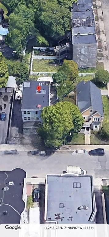 114 Hamilton, Boston, MA 02125 (MLS #72816669) :: Cape Cod and Islands Beach Properties