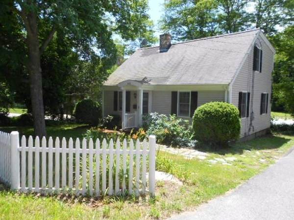 600 Palmer Ave, Falmouth, MA 02540 (MLS #72817085) :: EXIT Cape Realty
